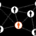 Servicio de redes sociales ofrecido por las agencias de marketing online.