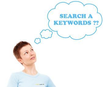 Cómo buscar palabras clave adecuadas: consejos SeoUp!