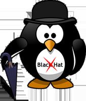 stop blackhat