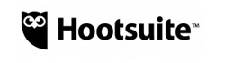 Herramienta de publicación en redes sociales Hootsuite.