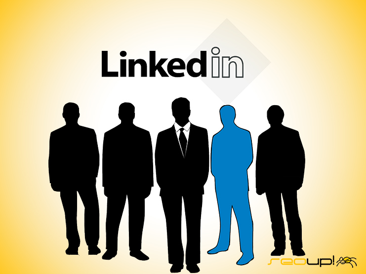 7 secretos para optimizar un perfil de Linkedin.