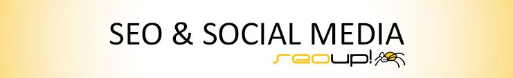 Seo y Social Media: Dos eslabones de una misma cadena.
