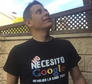 José Luis Ghiloni: CEO en SeoUp!