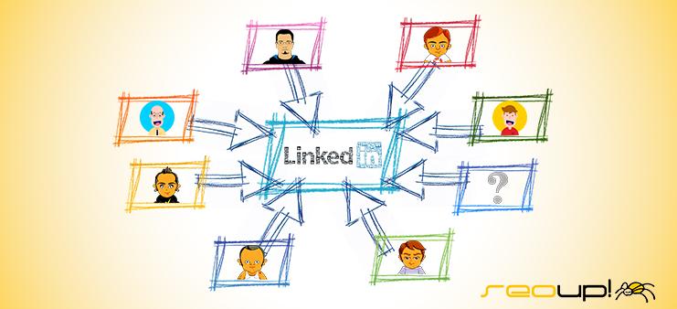 Beneficios de Linkedin para negocios.