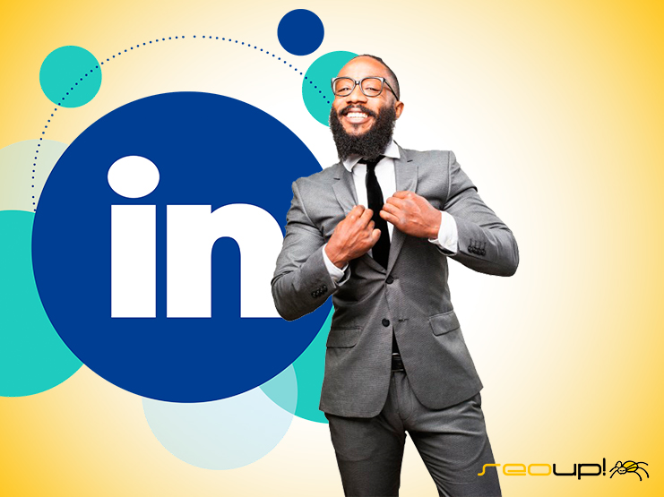 Linkedin el primer paso para un negocio de éxito.