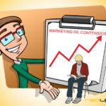 Marketing de contenidos y el valor de sus palabras.