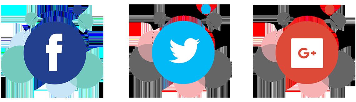 Promoción 3x1 Vip en Redes Sociales.