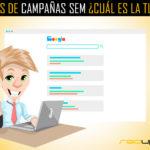 Campañas SEM en Google: tipologías y diferencias